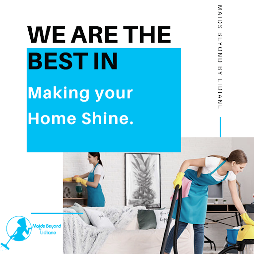 Professional Maid Service in Kennesaw