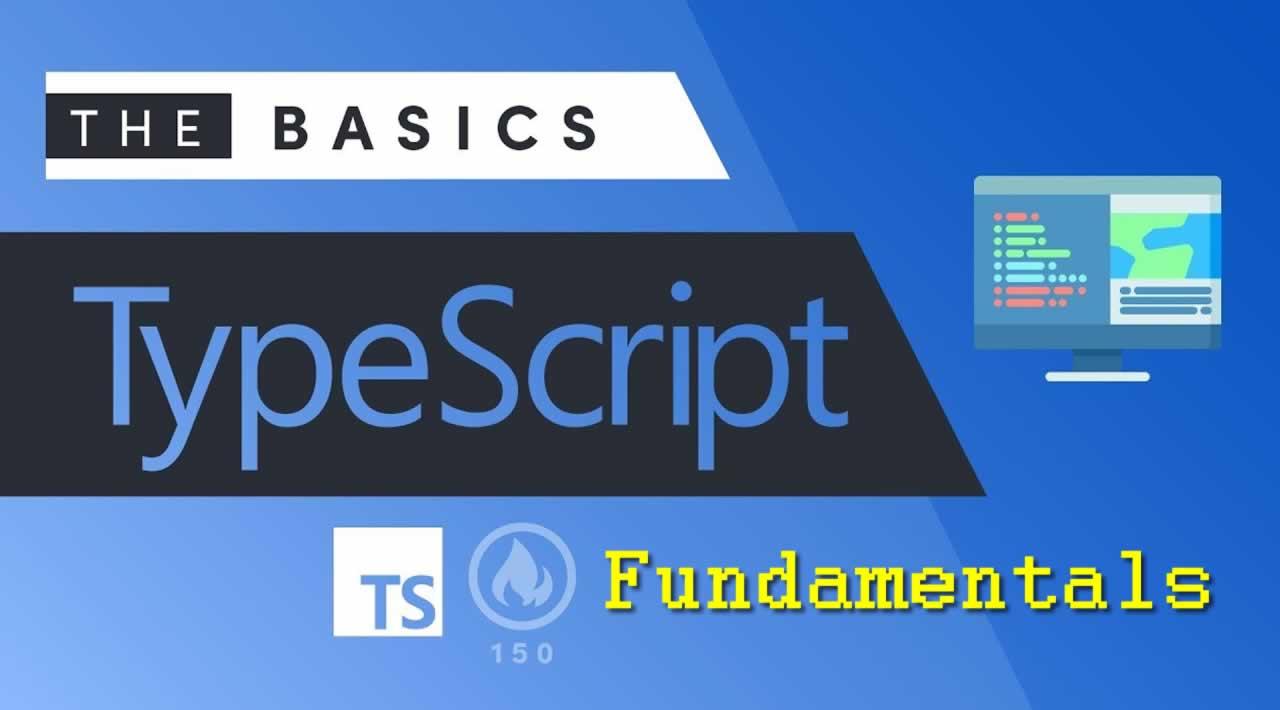 Typescript Fundamentals - Angular