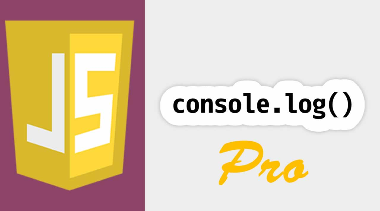 Mastering JavaScript console.log( ) to become a Pro
