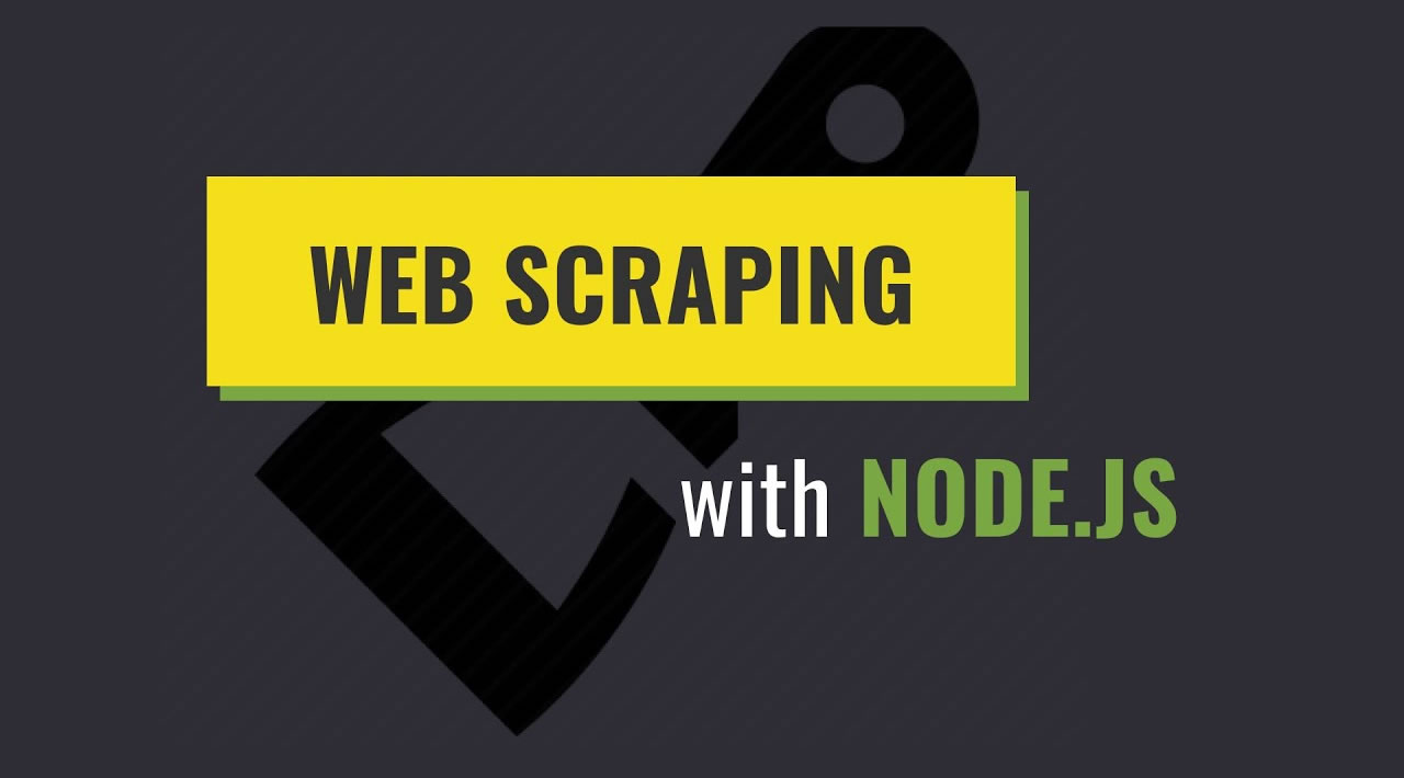 How to Build a Web Scraper with Node.js and Cheerio