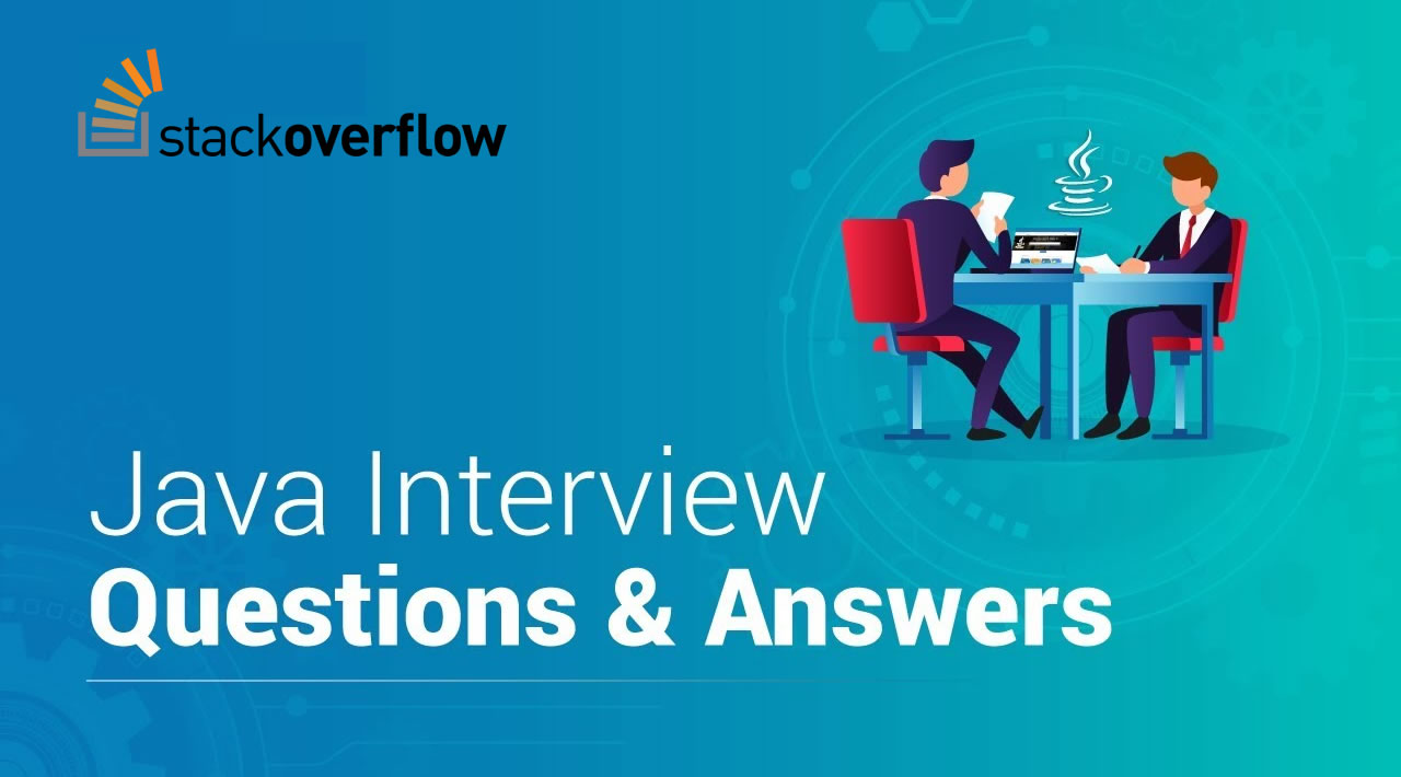 Java Questions - Top 10 Most Viewed Questions on Stack Overflow