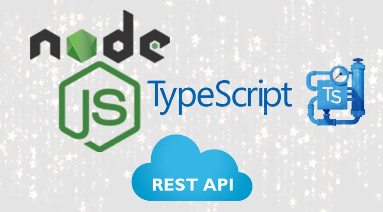 How to Build a REST APIs using Nodejs and TypeScript