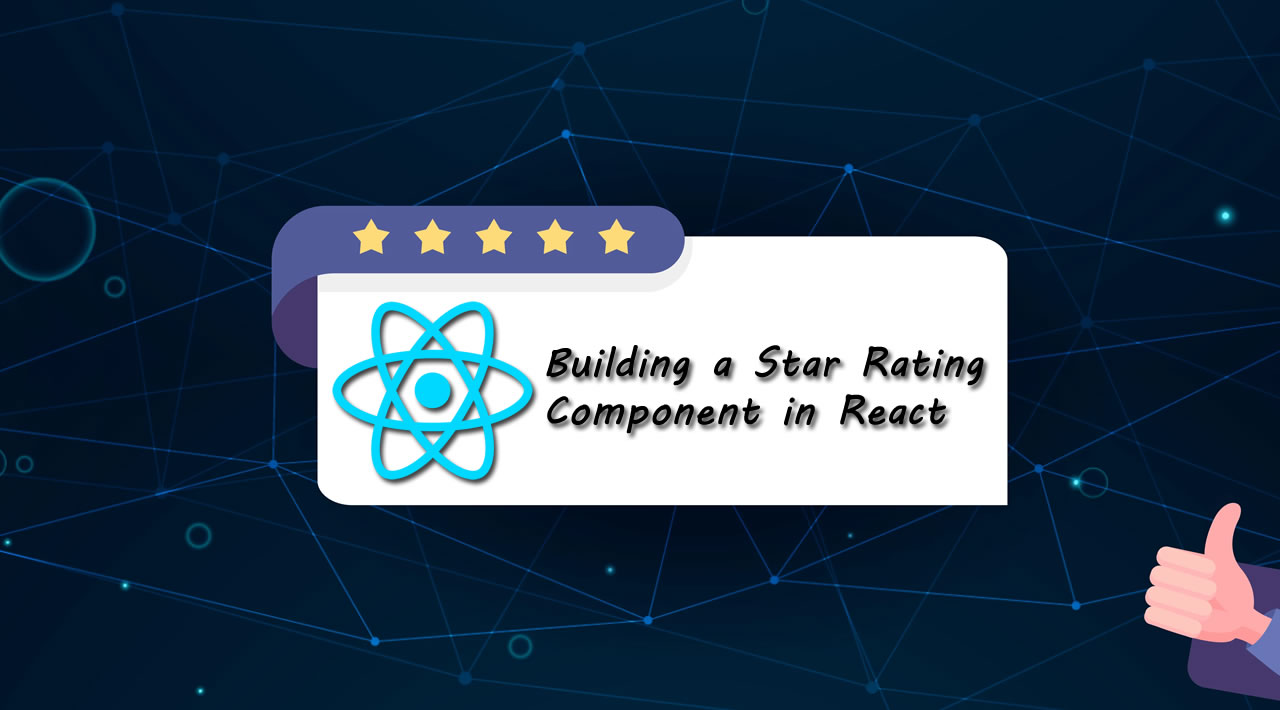 Building a Star Rating Component in React