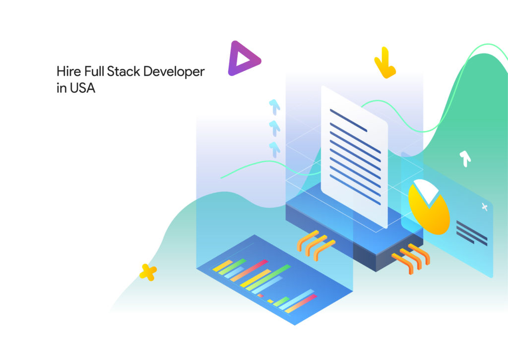 Hire Full Stack Developer in USA