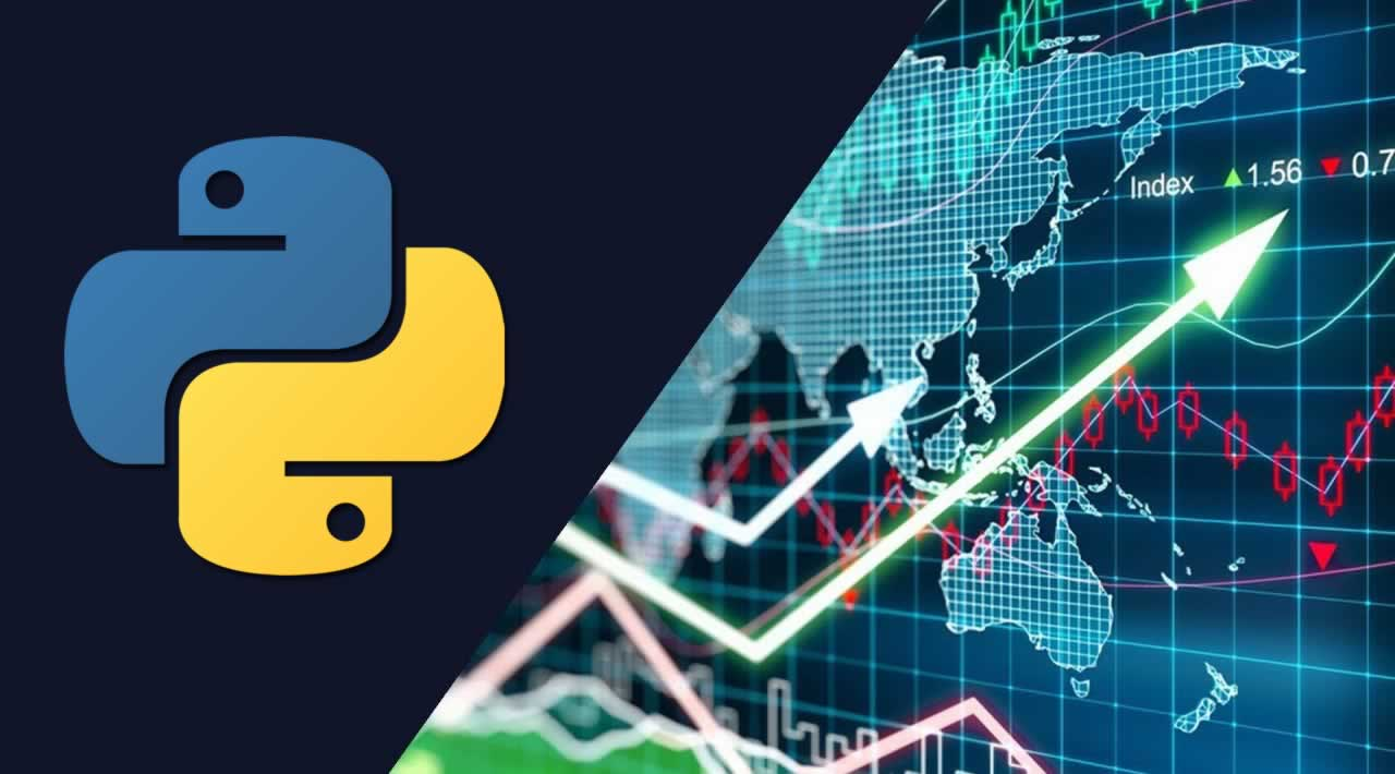 Stock Price Prediction Using Python & Machine Learning