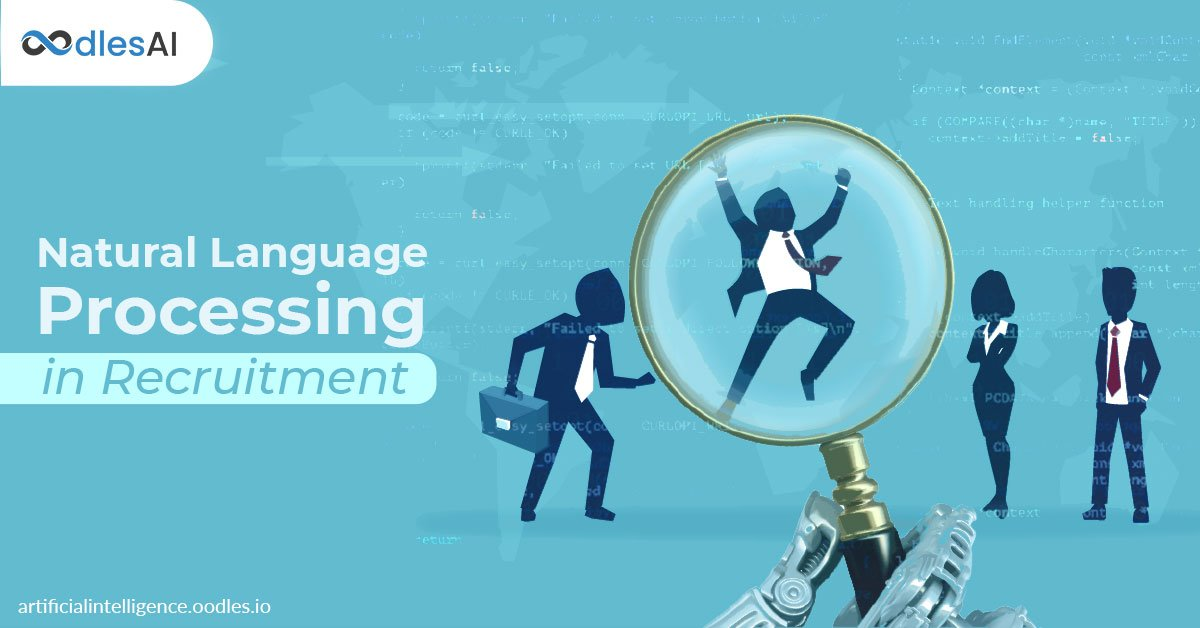 Natural Language Processing (NLP) in Recruitment