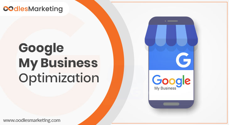 Gain the Competitive Advantages With Google My Business Optimization