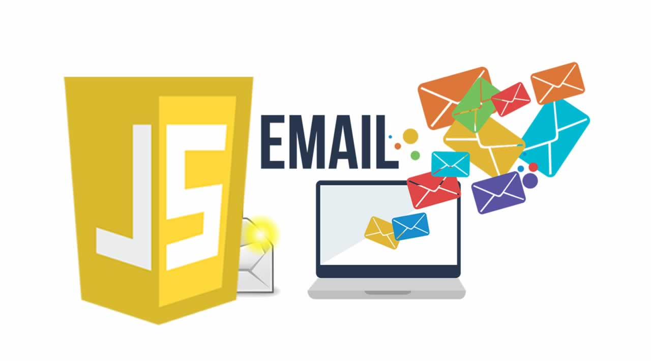 How to Send Emails From Javascript