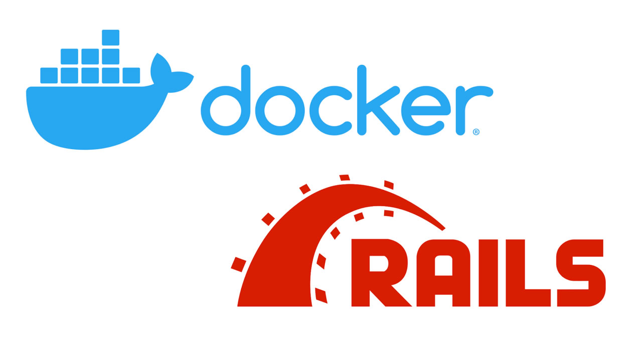 How to Setup Development Environment for Ruby on Rails App using Docker