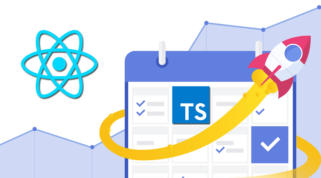 How to build Todo List App in React using TypeScript