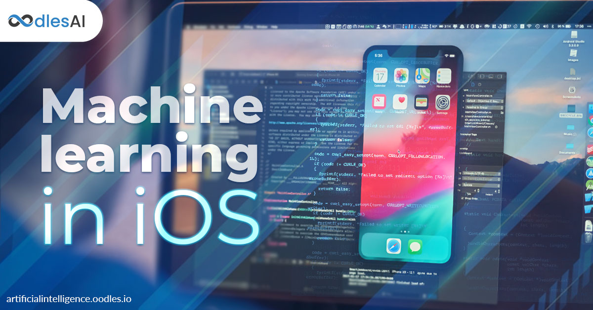 Implementing Machine learning in iOS Applications