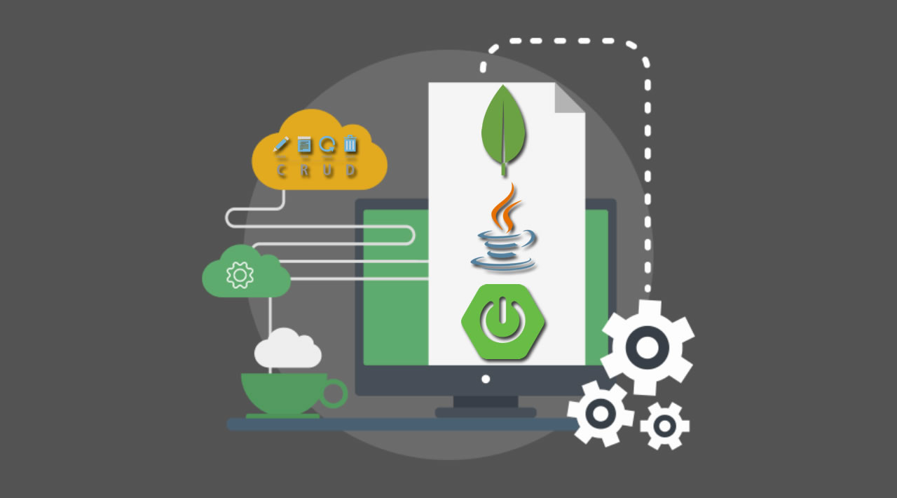 How to Build a CRUD API with Java, MongoDB, and Spring Boot