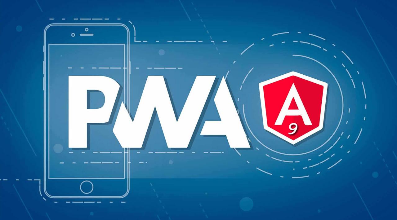 How to Build Progressive Web Apps (PWA) using Angular 9