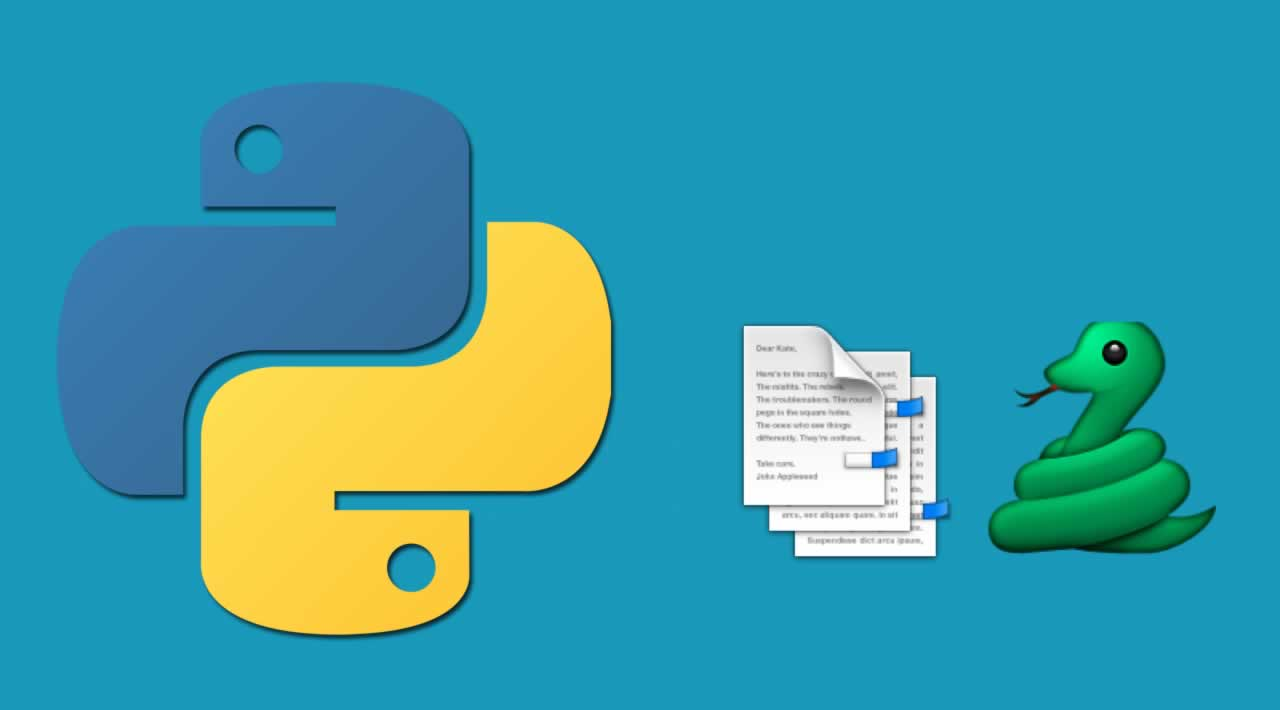 How to Make a Personal Dictionary In Python