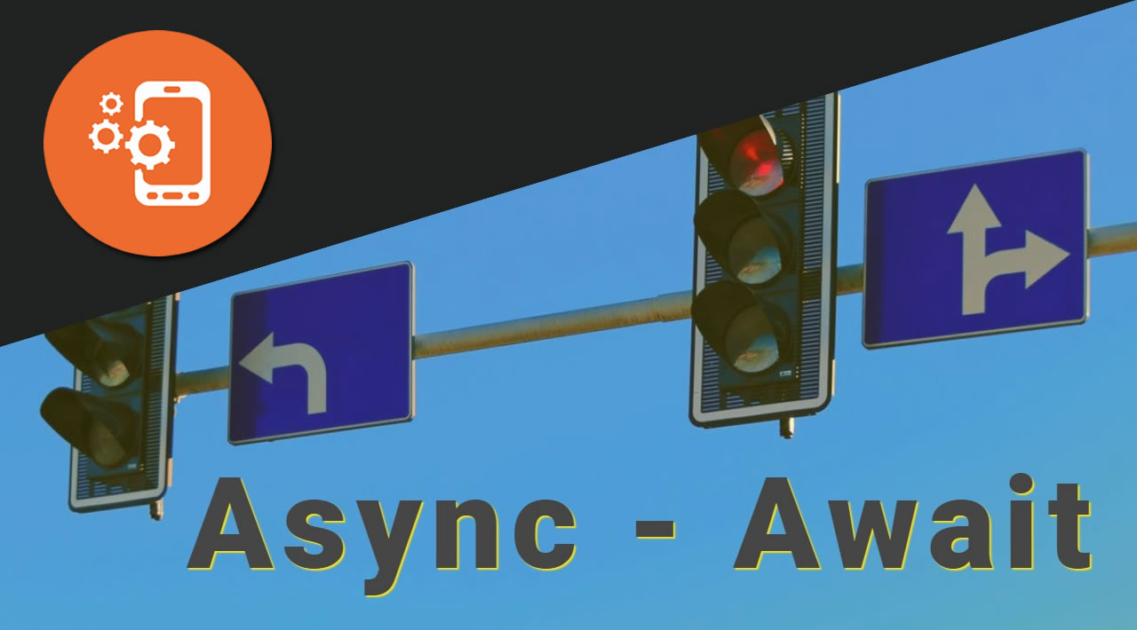 The Best Practices of Using Async and Await in Mobile Development