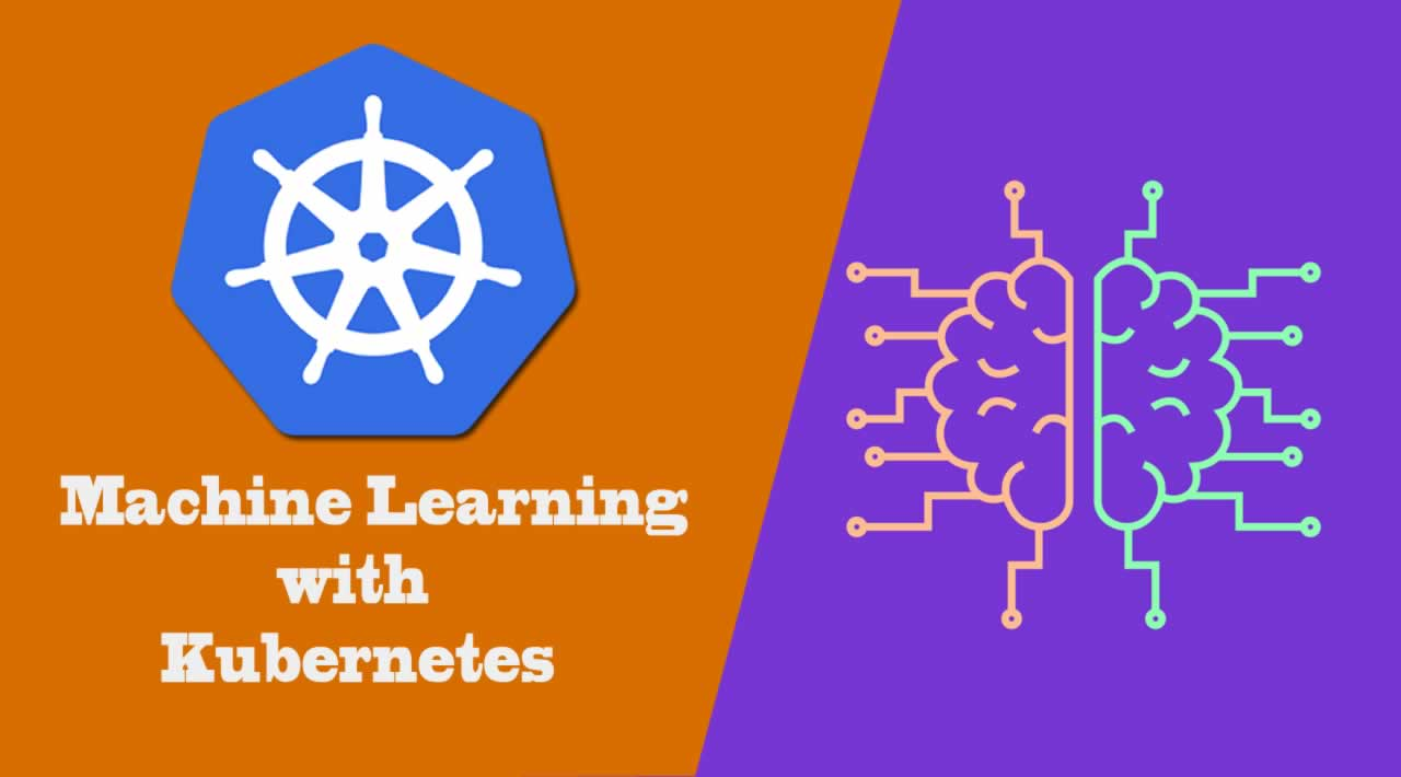 Learn Machine Learning Model with Kubernetes