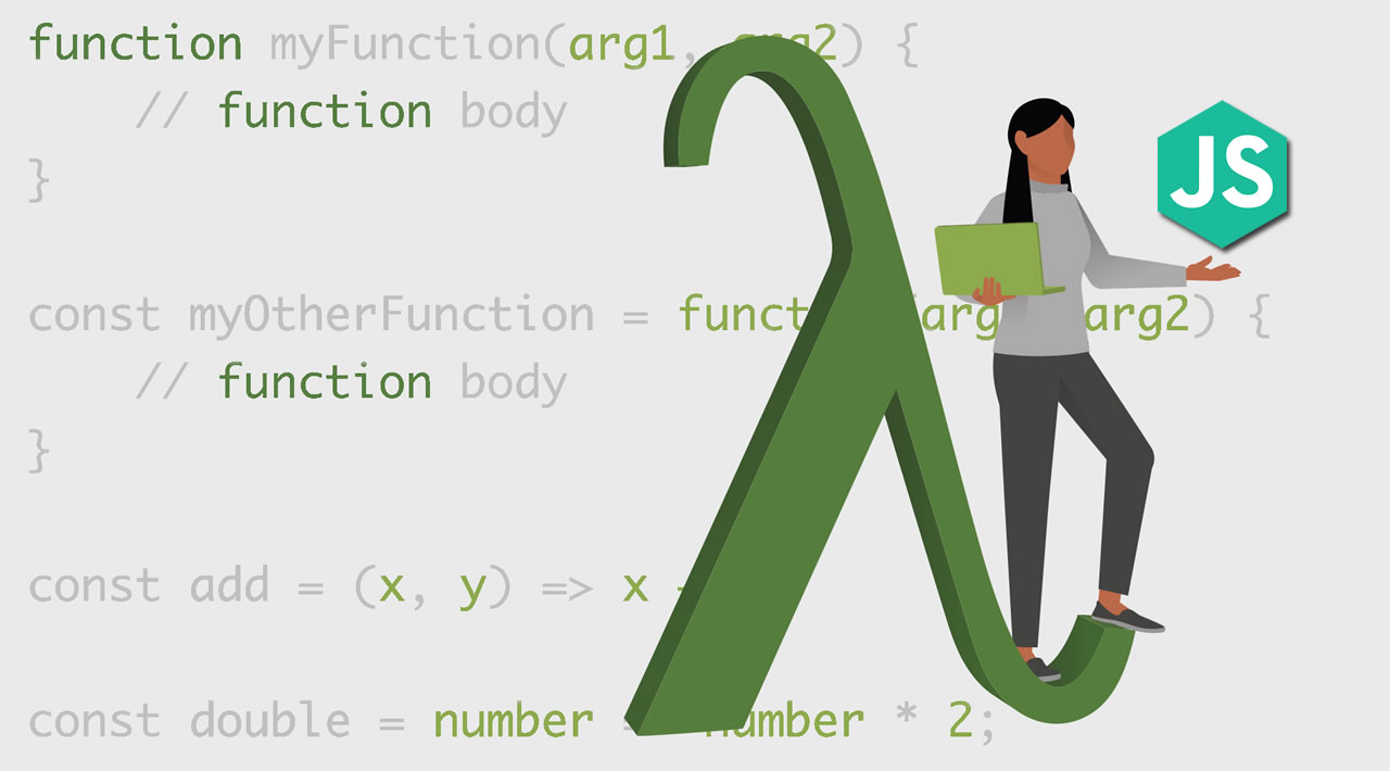 Functional Programming for JavaScript Developers