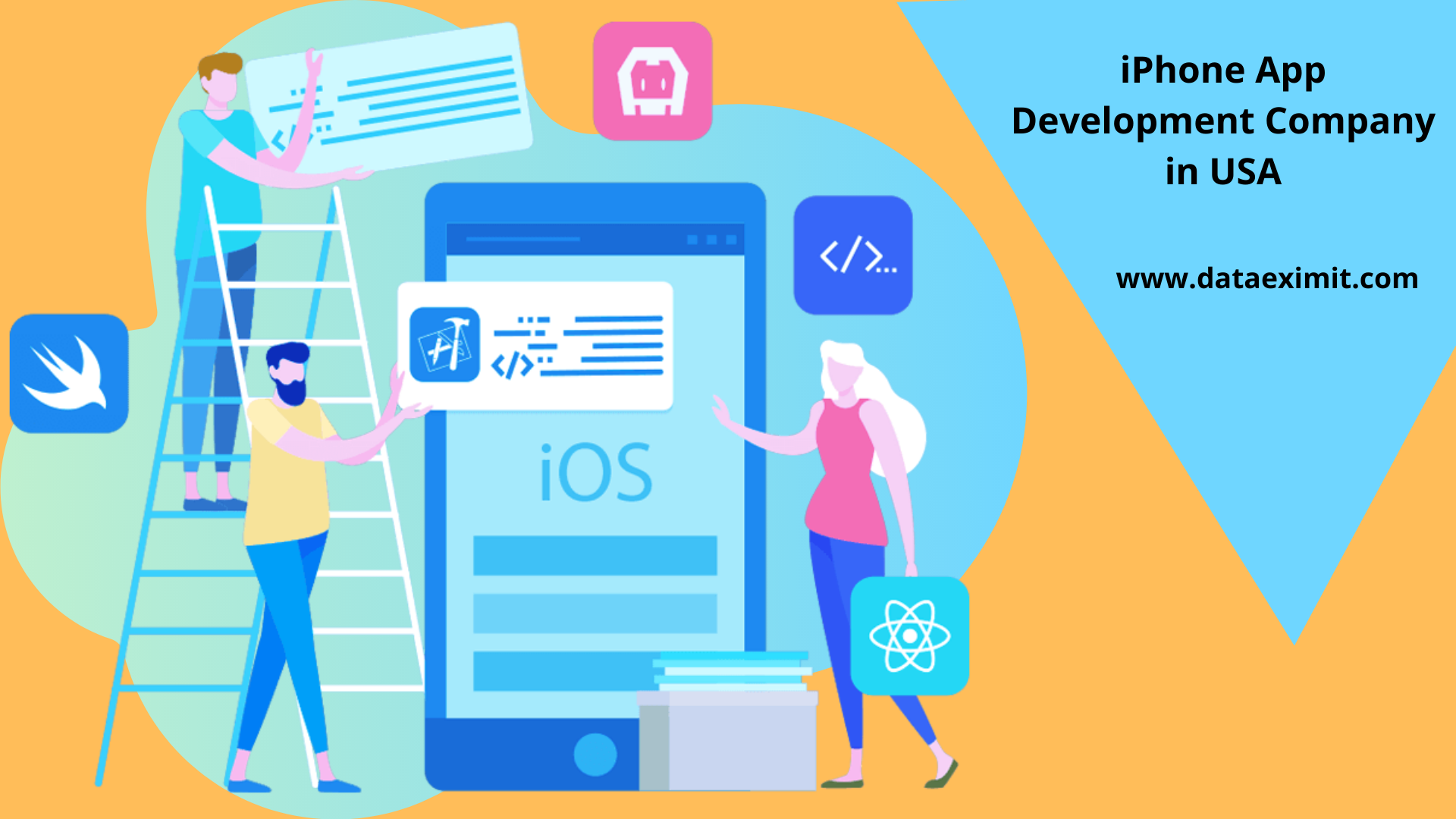 iPhone App Development Company USA