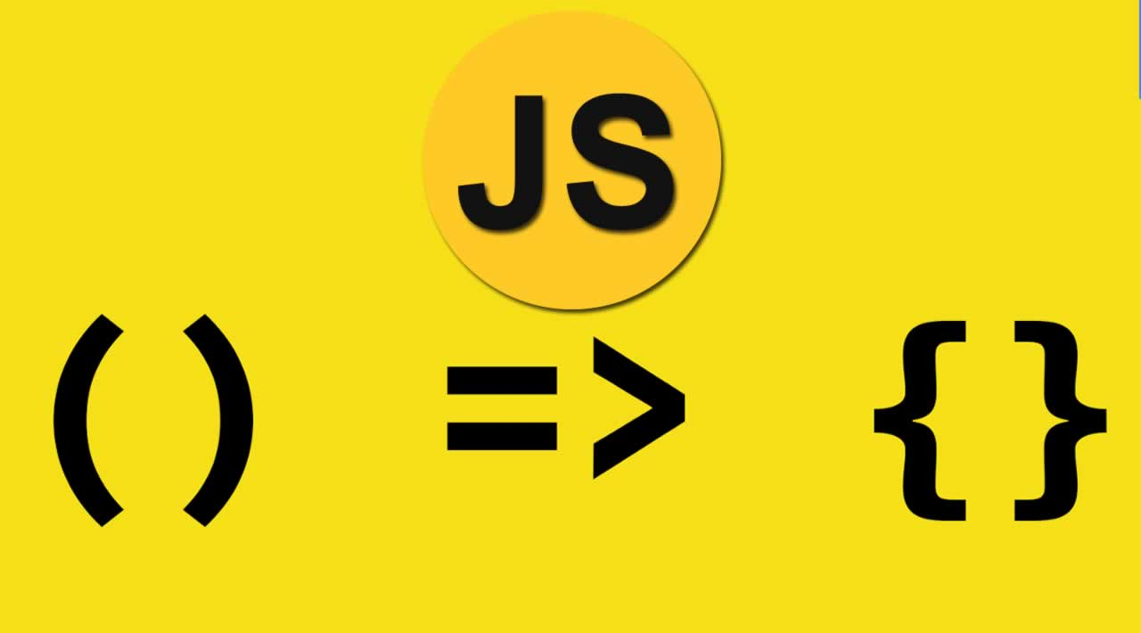 Introduction Arrow Functions in JavaScript for Beginners