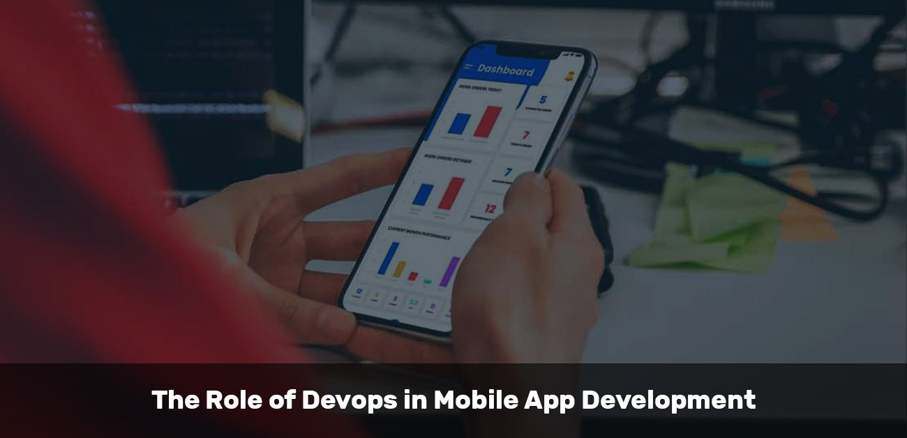 DevOps in Mobile App Development: Is it beneficial?