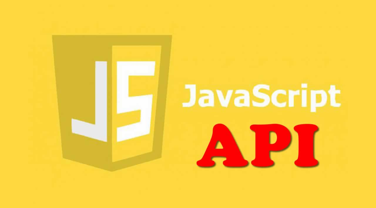 Using an API with JavaScript (A Beginners Guide to API)