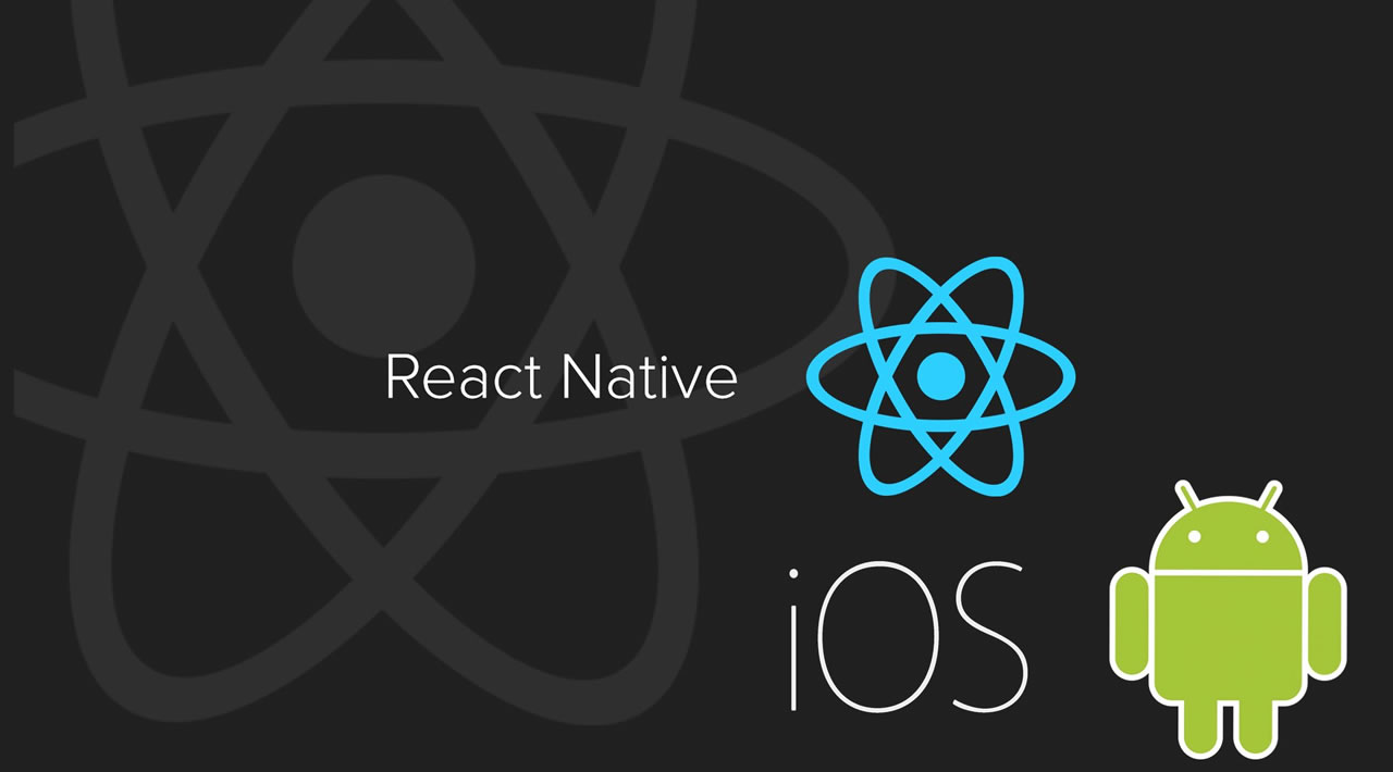 Build an iOS and Android App using React Native