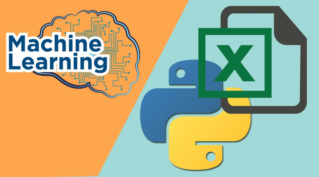 Machine Learning In Excel Using Python | Tutorial for Beginners