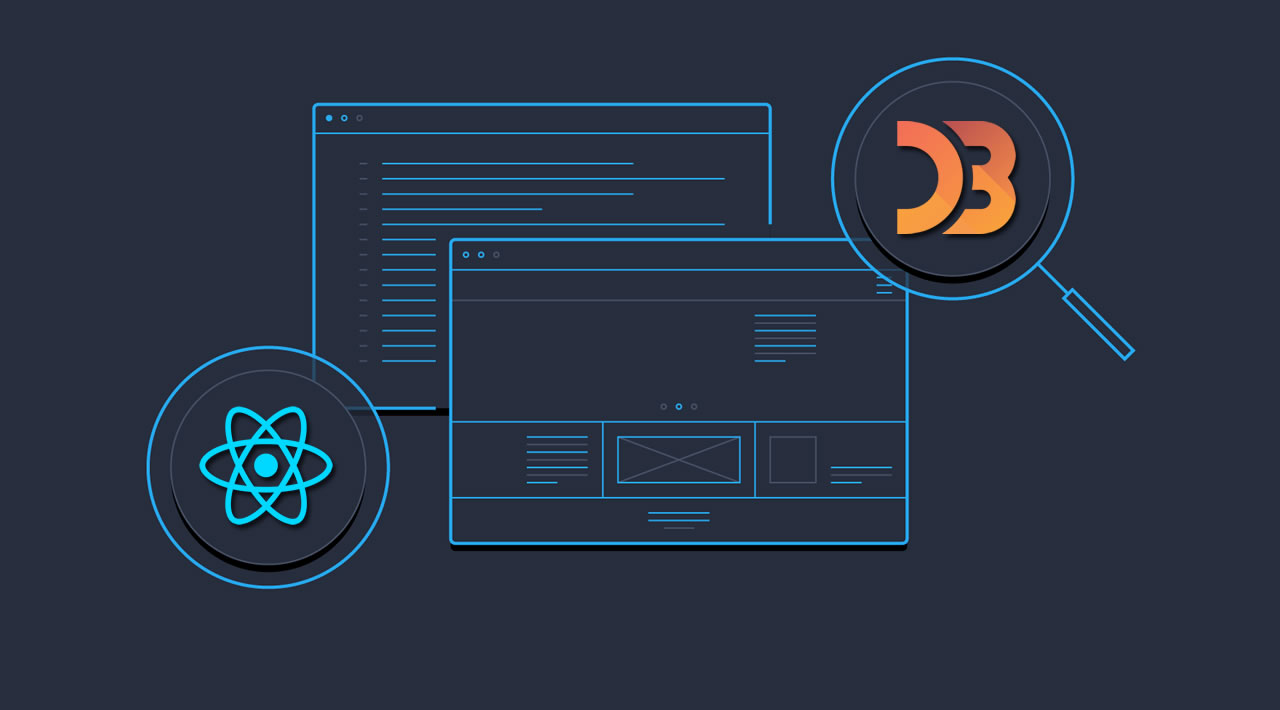How to get started with D3 and React (Hooks)