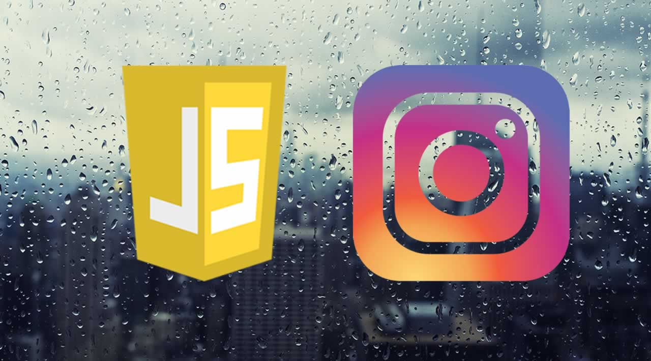 How to Stream Instagram Photos Directly to Website with JavaScript