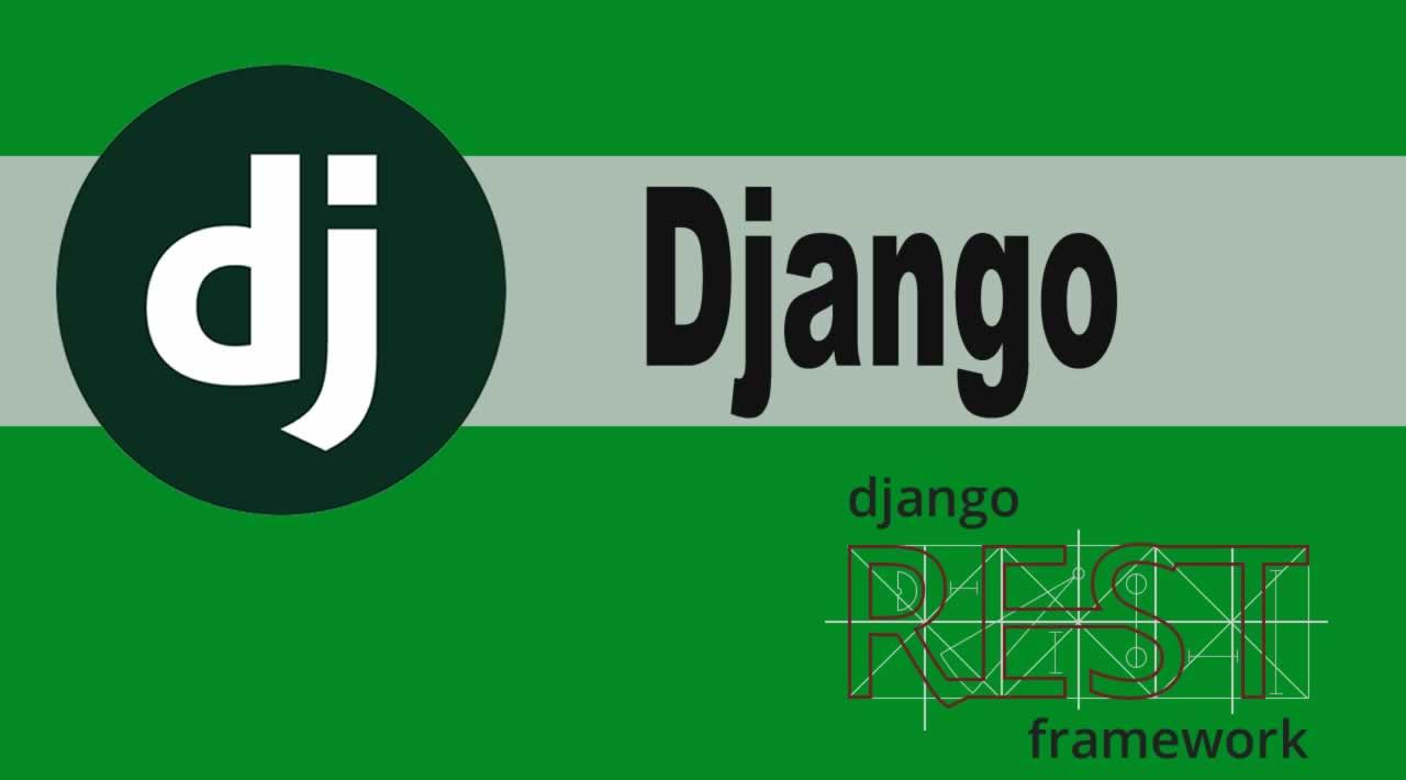 Django REST Framework Full Course For Beginners : Build REST API With Django