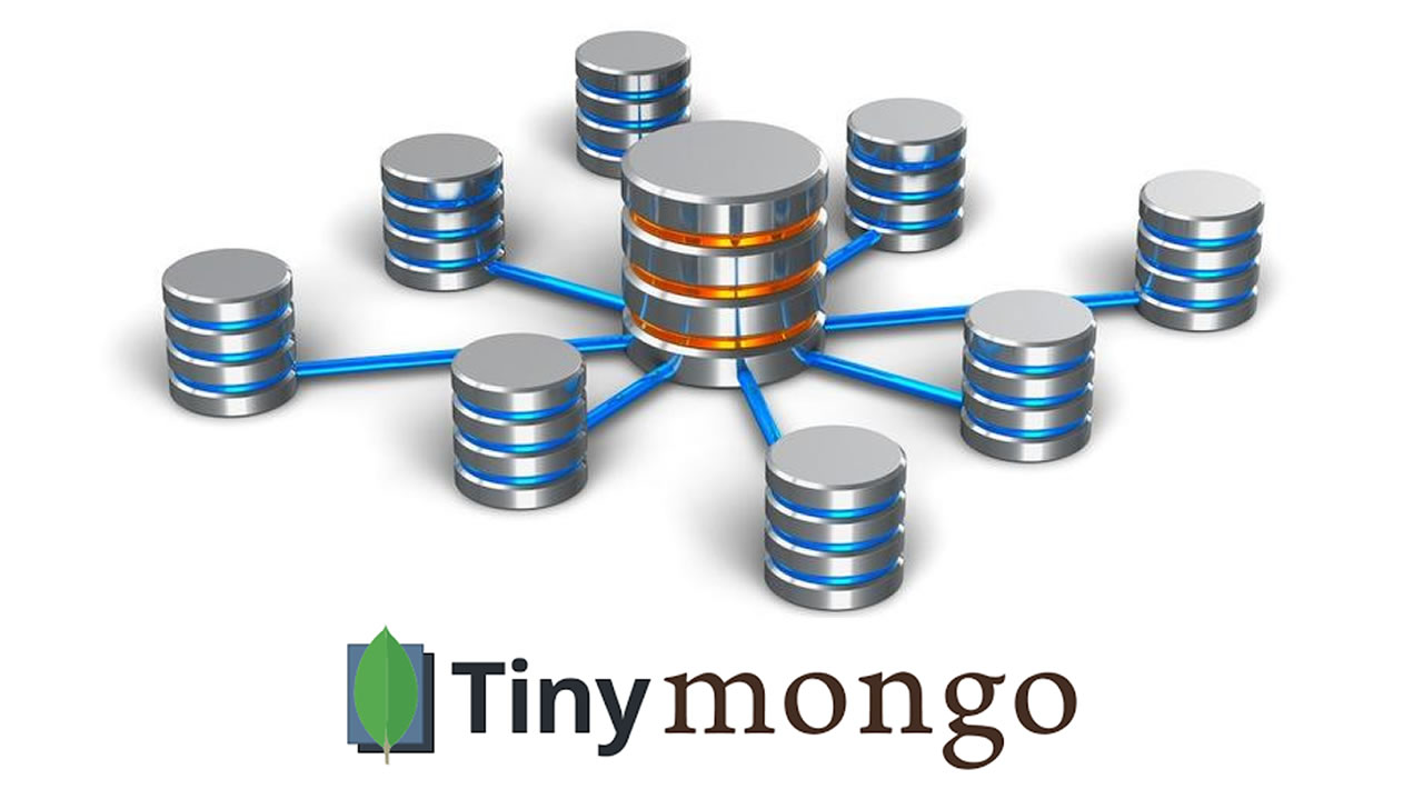 Making an Easy Little Database with TinyMongo (It's SQLite for NoSQL)