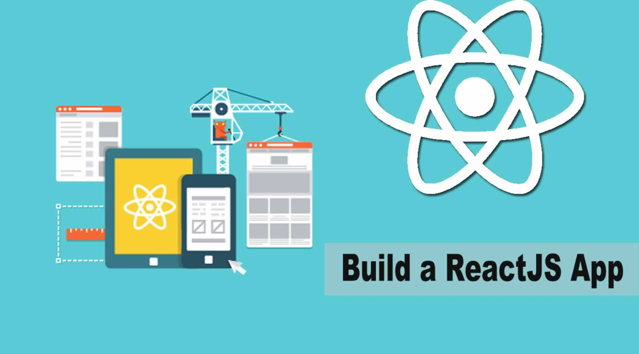 How to build a ReactJS app with useContext, useReducer and react-router