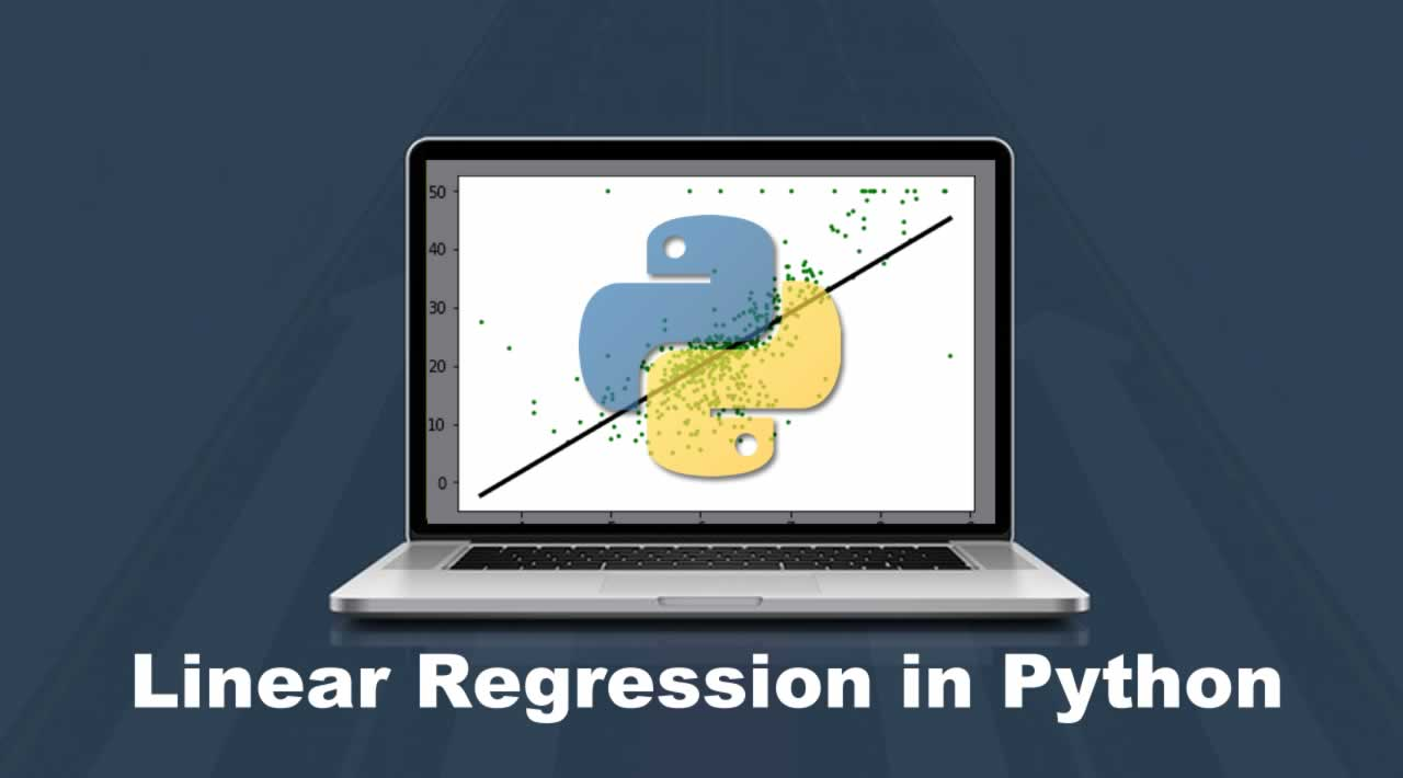 Linear Regression in Python | Tutorial for Beginners