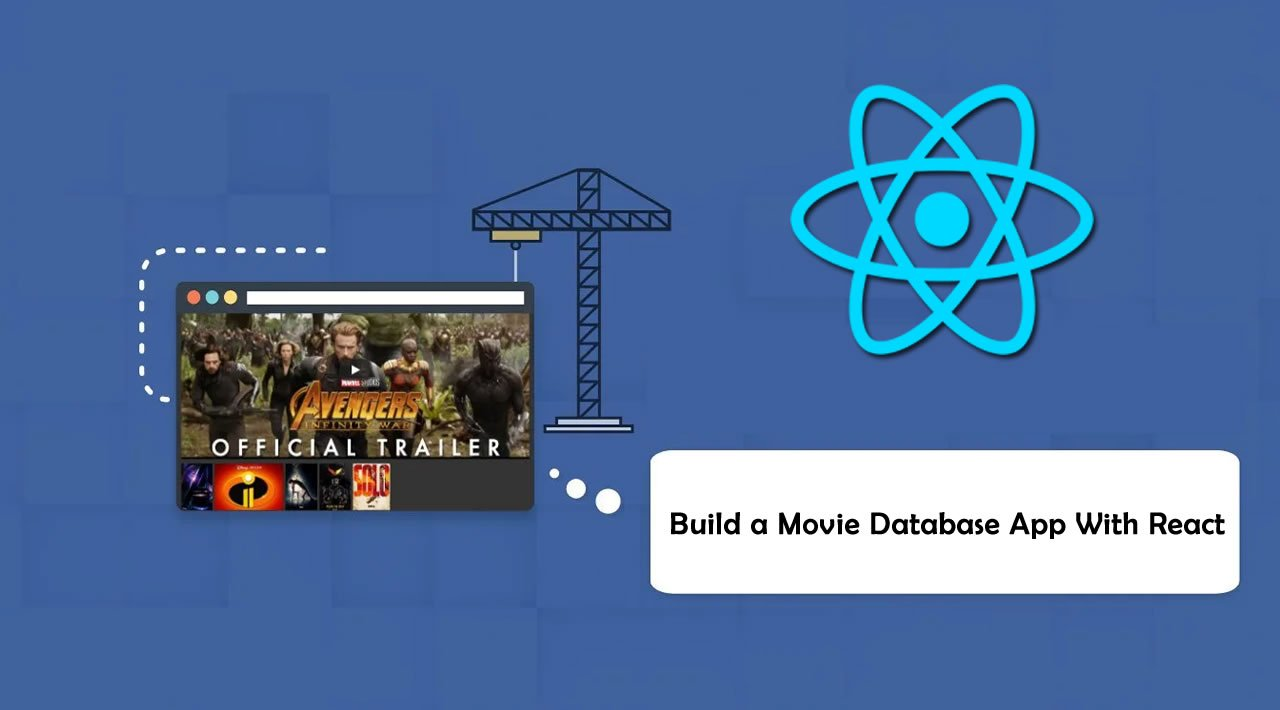 Build a Movie Database App With React