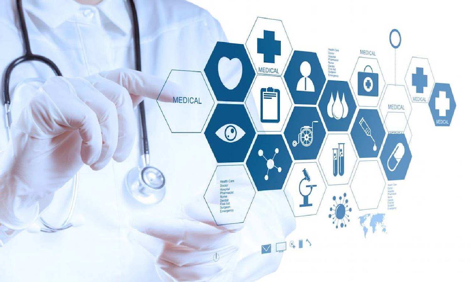 Why every hospital should have a Hospital Management System?