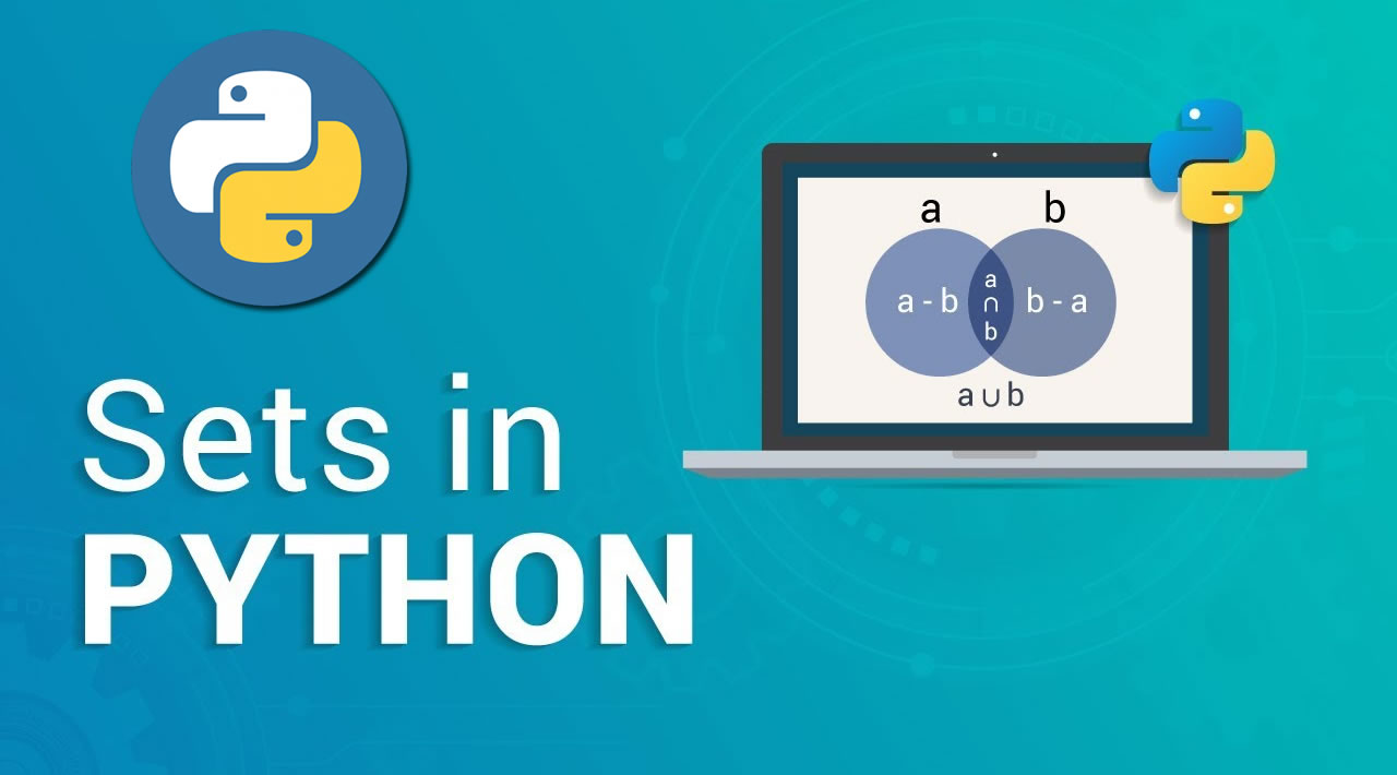 Sets in Python - Learn How to Use Sets in Python