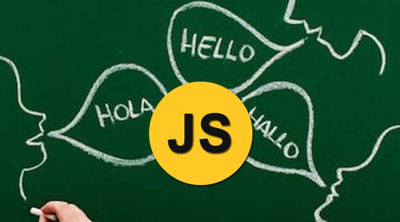 How to Translate languages on Websites with JavaScript