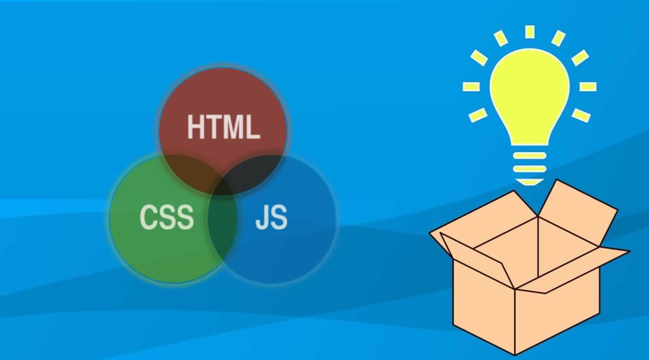 How to Create a Lightbox using HTML, CSS and JavaScript.