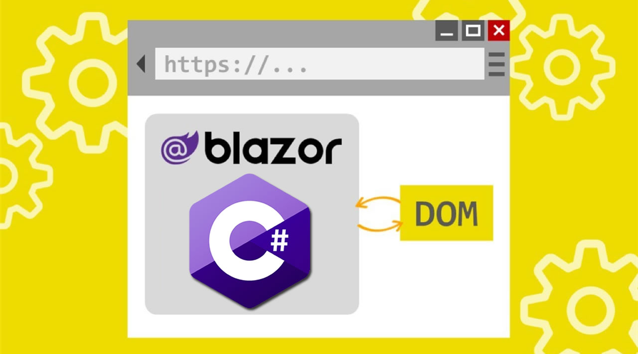 Blazor Tutorial: Replace JavaScript with client-side C#