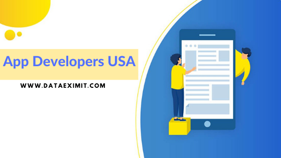 App Developers USA