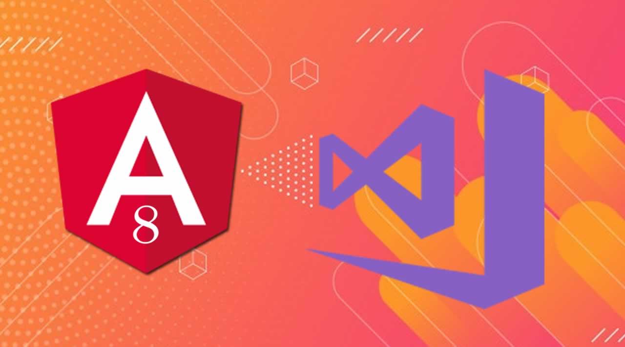 Debug for Angular 8 Application with VS code