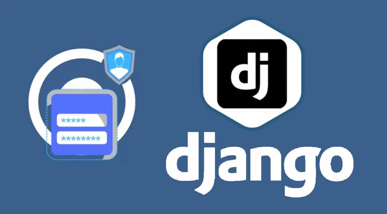 Django  Tutorial | User Registration and Login Authentication in Django ( 3.0 )