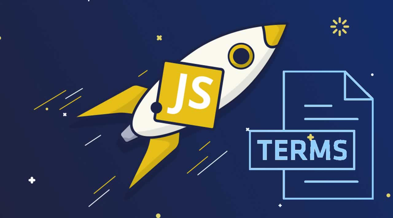 22 Terms You Need to Know as a JavaScript Developer