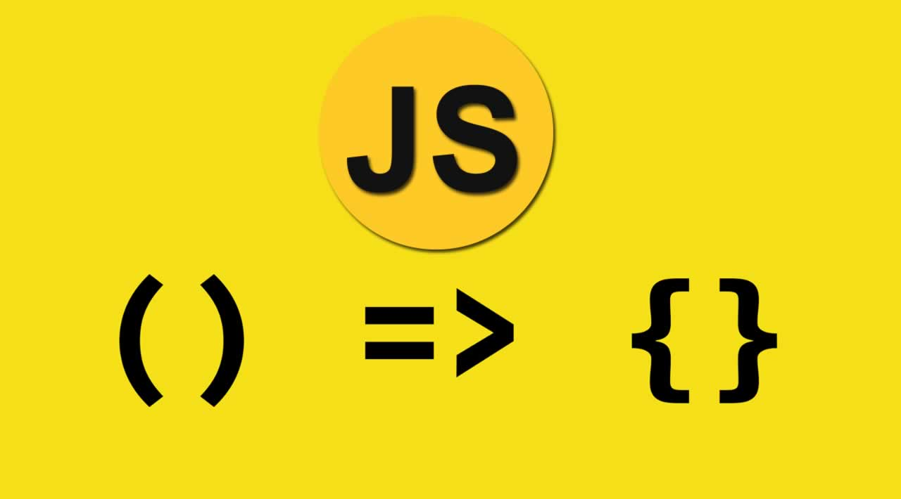 Introduction JavaScript Arrow Functions In 90 Seconds