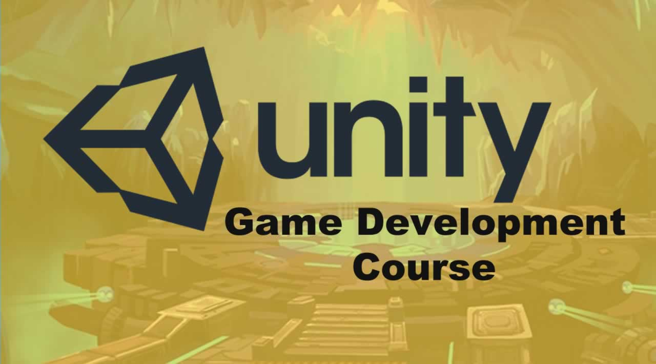 Unity Game Development Course For Beginners [2020]
