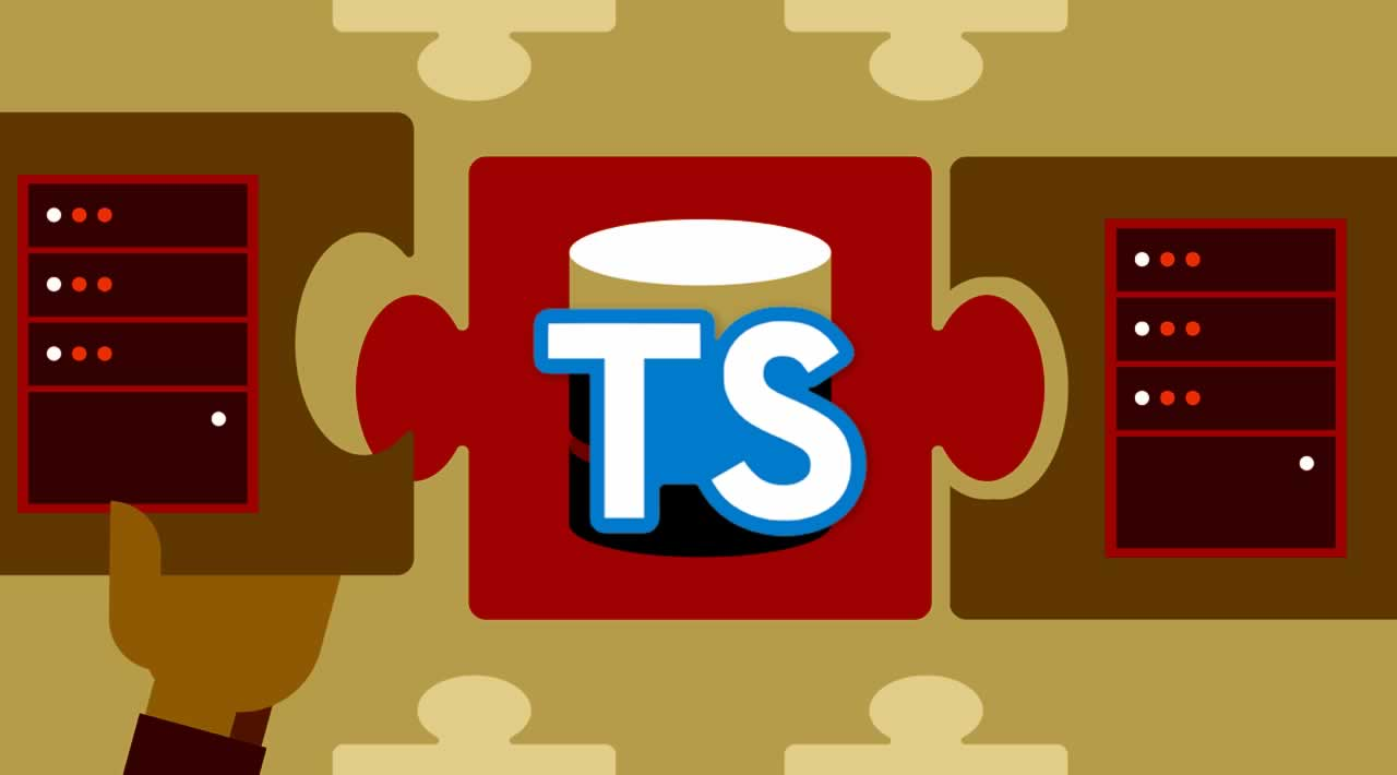 How to Connect an SQL database with TypeScript