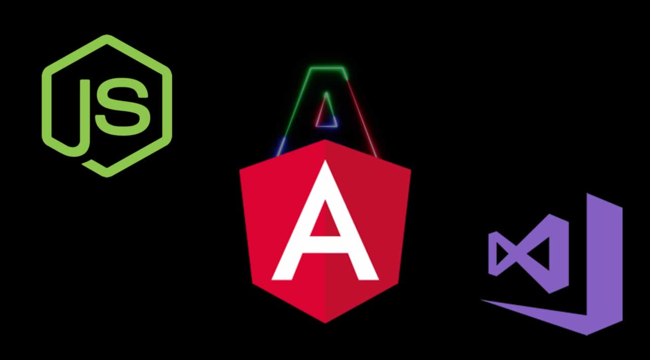 How To Build Angular project with Node-js and VS Code