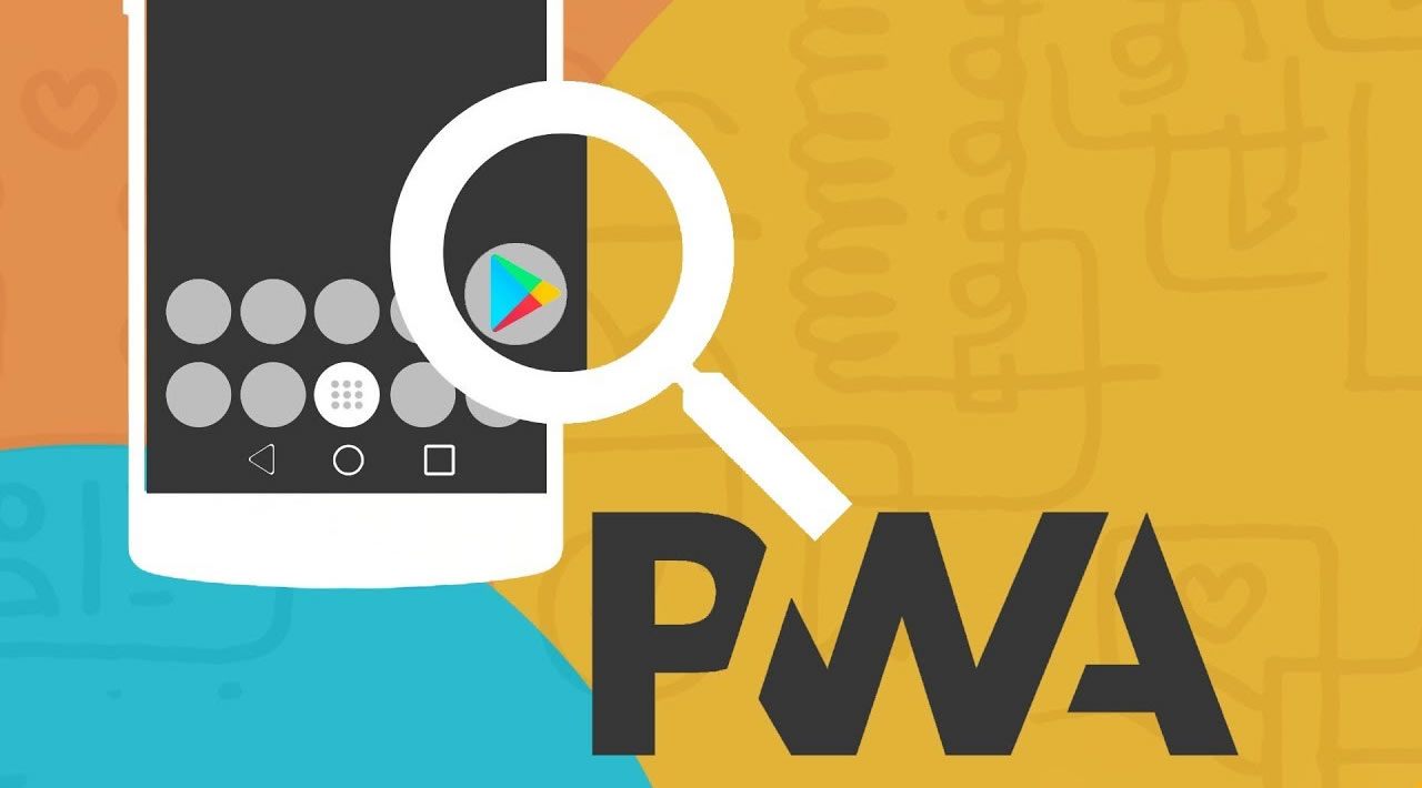 Progressive Web App (PWA) and the Installable Web
