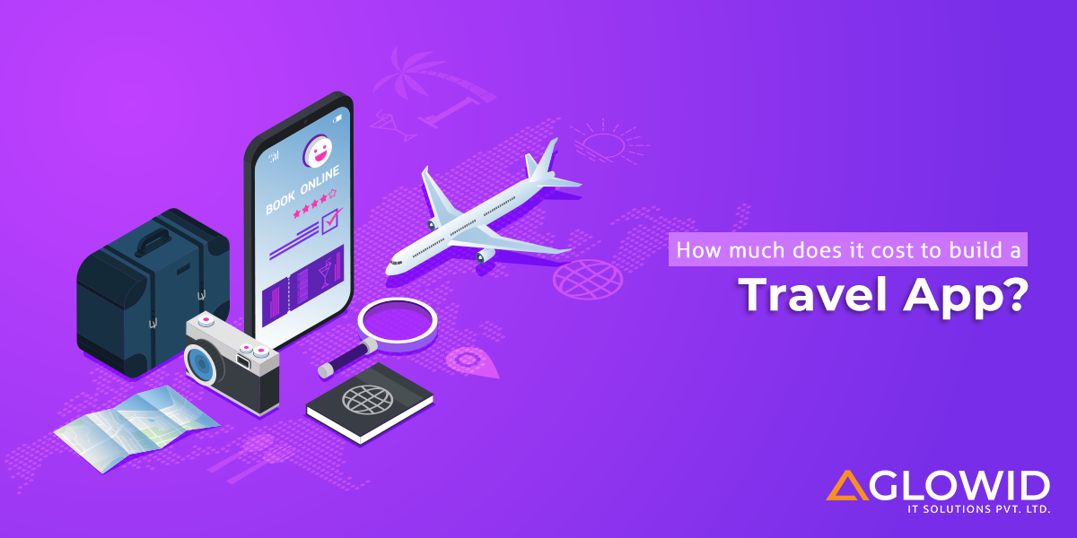 How much does it cost to build a travel app?