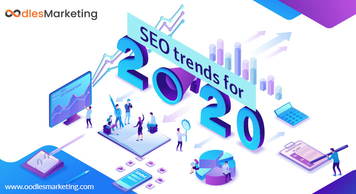 SEO trends for 2020: An Effective Guide To Climb The Google Rankings